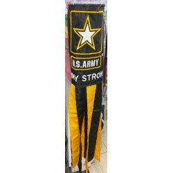 U.S.Army Strong Windsock