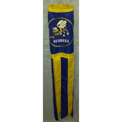 40' Seabees Windsock