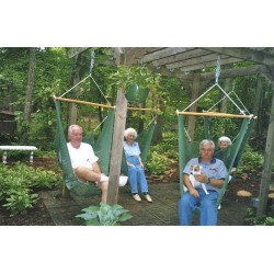Hammock Chair Green