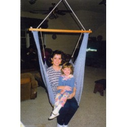 Hammock Chair blue
