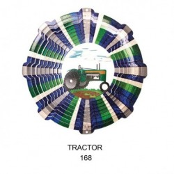 Tractor Vivid Collection Lg
