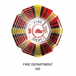 Fire Dept Vivid Collection Lg
