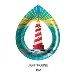 LightHouse Spinner Lg