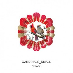 6.5 Cardinals Spinfinity Sm