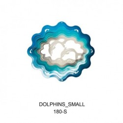 6.5 Dolphins Spinfinity Sm