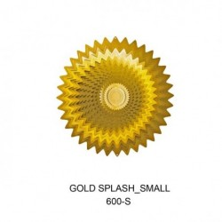 Gold Splash 6.5